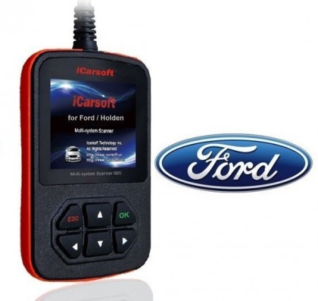 iCarsoft i920 - Ford